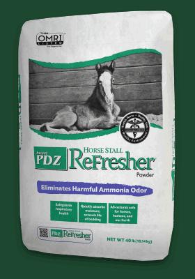 10 lbs. Sweet PDZ Coop Refresher